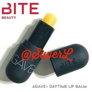 3/$15 BITE Beauty AGAVE+ DAYTIME LIP BALM Lipstick